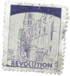 Revolution selo